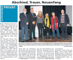 12.Nov. 2014 Marktspiegel
