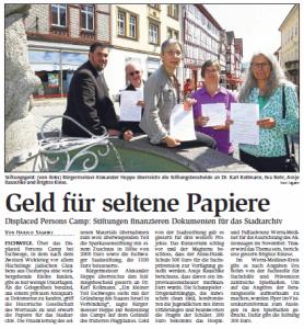 12.07.2014 Werra Rundschau
